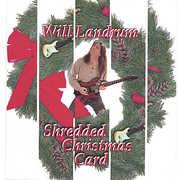 Shredded Christmas Card (CD) at Kmart.com