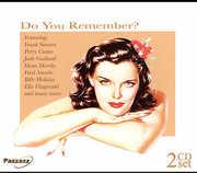 Do You Remember / Various (CD) at Kmart.com