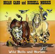 WILD BULLS & HORSES (CD) at Kmart.com