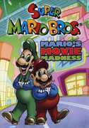 Super Mario Bros: Mario's Movie Madness (DVD) at Kmart.com
