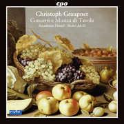 Concerti E Musica Di Tavola