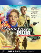 Rank Collection: Flame Over India (Blu-Ray) at Kmart.com
