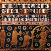 Behold Three Wise Men (CD) at Sears.com