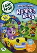 LeapFrog: Numberland (DVD) at Sears.com