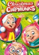 ALVIN & THE CHIPMUNKS: CHRISTMAS WITH CHIPMUNKS (Blu-Ray) at Kmart.com
