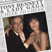 Cheek To Cheek , Tony Bennett