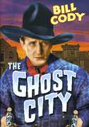 Ghost City (DVD) at Sears.com