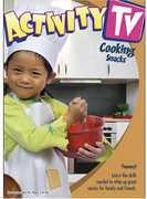 ACTIVITY TV: COOKING FUN SNACKS 1 (DVD) at Sears.com