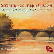 Serenity Courage Wisdom , Proteus Ensemble