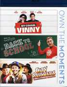 My Cousin Vinny/Back to School/City Slickers (Blu-Ray) at Kmart.com