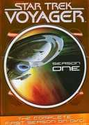 Star Trek Voyager: Complete First Season (DVD) at Kmart.com