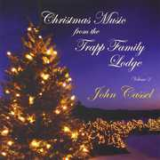 Christmas Music From the Trapp Family Lodge, Vol. Two (CD) at Kmart.com