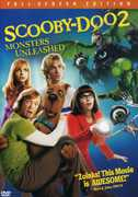 Scooby-Doo 2: Monsters Unleashed (DVD) at Sears.com