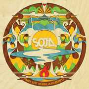 Amid the Noise & Haste , Soja