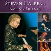 Among Friends , Steven Halpern