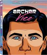 Archer: Season 5
