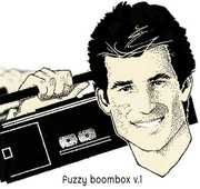 Fuzzy Boombox / Various (CD) at Sears.com