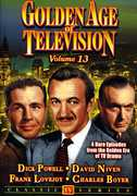 Golden Age of Television, Vol. 13 (DVD) at Sears.com