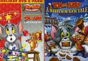 Tom & Jerry: Paws for Holiday & Nutcracker Tale (DVD) at Sears.com