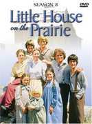 Little House on the Prairie: Season 8-1981-82 [Import]