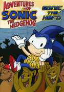Adventures of Sonic the Hedgehog: Sonic the Hero (DVD) at Kmart.com