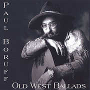 Old West Ballads (CD) at Kmart.com