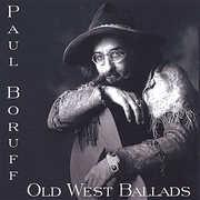 Old West Ballads (CD) at Kmart.com