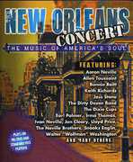 New Orleans Concert: Music of America's Soul /  Var
