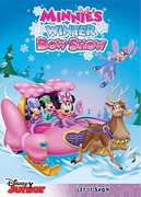 Mickey Mouse Clubhouse: Minnie's Winter Bow Show (DVD) at Kmart.com