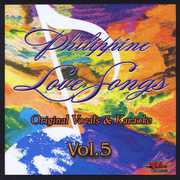 Philippine Love Songs Vol. 5 (CD) at Sears.com