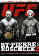 UFC 124: St-Pierre vs. Koscheck 2 (DVD) at Sears.com
