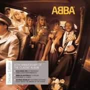 ABBA: Deluxe (Deluxe Edition) [Import] , ABBA