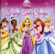 Disney Princess: Fairy Tale Songs (CD) at Sears.com