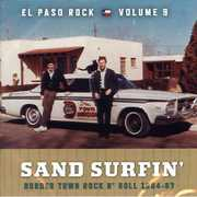 Sand Surfin: El Paso Rock 9 / Various (CD) at Kmart.com