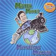 Mister Marc's Marvelous Melodies (CD) at Kmart.com