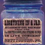 Lightning in a Jar (CD) at Kmart.com