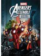 Marvel's Avengers Assemble: Assembly Required (DVD) at Kmart.com