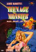Teenage Monster (DVD) at Kmart.com