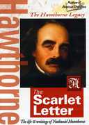 Hawthorne Legacy: The Scarlet Letter (DVD) at Sears.com