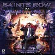 Saints Row Iv / Game O.S.T. (CD) at Kmart.com