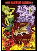 420 Triple Feature, Vol. 2: Contact High (DVD) at Sears.com