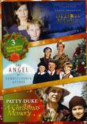 Silent Night/The Angel of Pennsylvania Avenue/A Christmas Memory (DVD) at Kmart.com