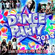 Dance Party 2014 / Various (CD) at Kmart.com