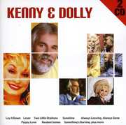 Kenny & Dolly [Payless] (CD) at Sears.com