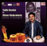 Tabla Recital , Uttam Chakraborty