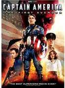 Captain America: First Avenger (DVD) at Kmart.com