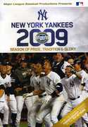 MLB: New York Yankees 2009 - Season of Pride, Traditions & Glory (DVD) at Sears.com