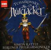 Tchaikovsky: The Nutcracker (Highlights Edition) (CD) at Sears.com