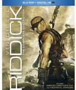 Riddick: Complete Collection (Blu-Ray + UltraViolet) at Kmart.com