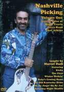 Nashville Picking 1: Guitar Solos (DVD) at Kmart.com